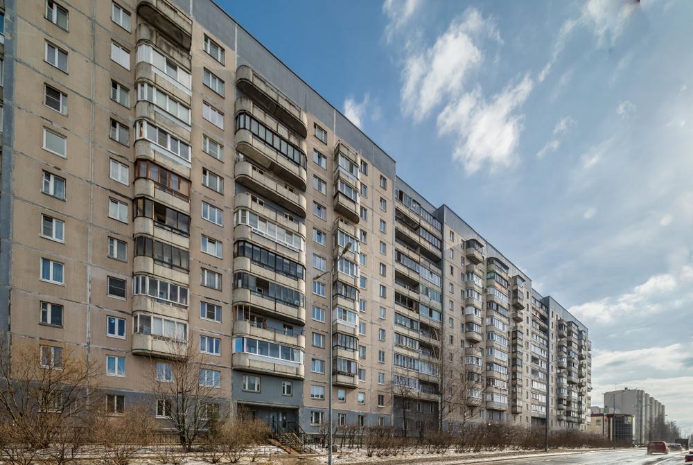 Auf der Suche nach bezahlbarem Wohnraum