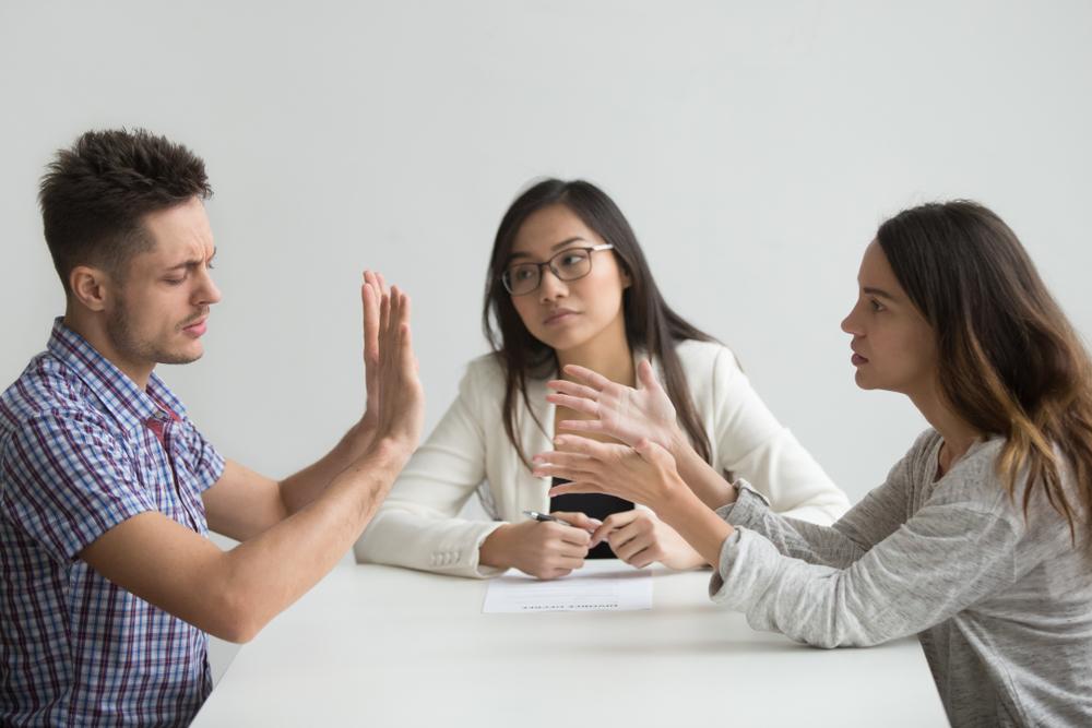 Trennungsunterhalt gibt es ohne Scheidung